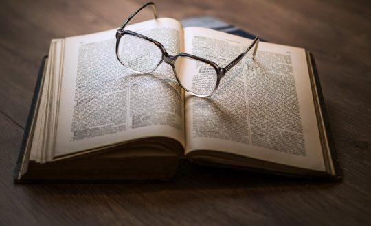 Boeken voor je glampingvakantie