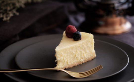 Glamourous desserts tijdens het Paasdiner
