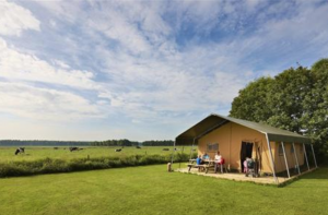 Breehees Glamping