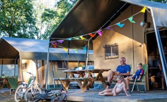11x Nederlandse glampingbestemmingen waar je nu vakantie kunt vieren