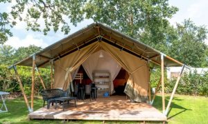 Camping 't Veld Glamping