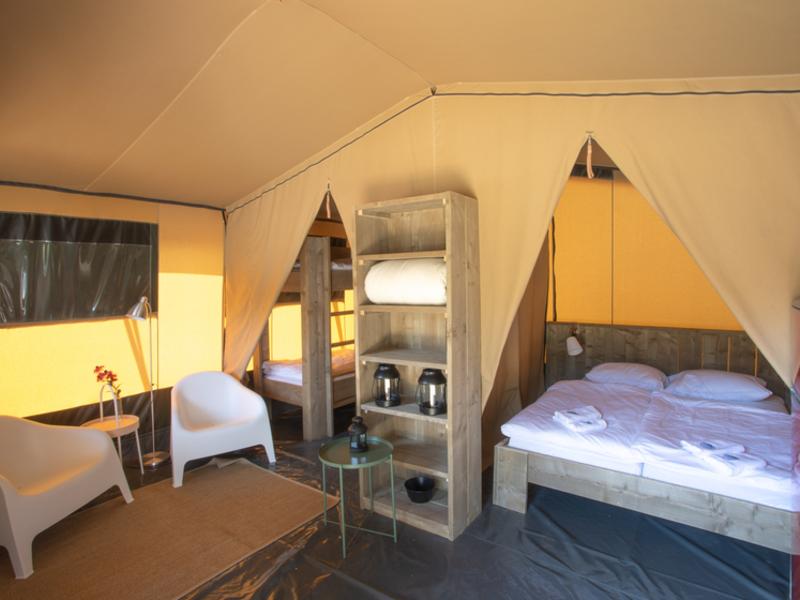 Lodge Holidays - Glamping.nl