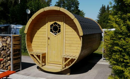 Camping Lech - Glamping.nl