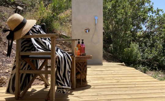 Happy Days Safari Lodge Algarve - Glamping.nl