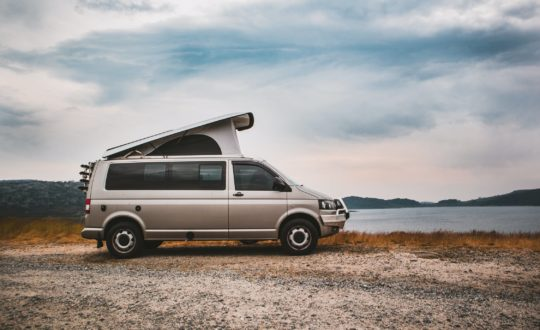 Dit zijn de 3 meest luxe campers ter wereld