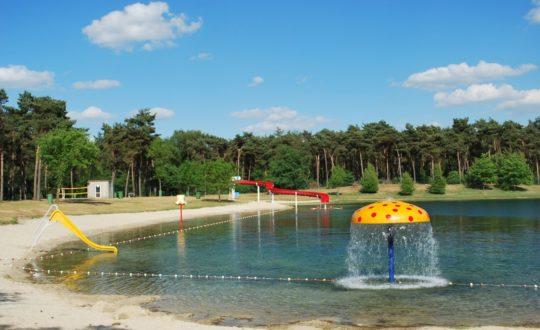Parc de Witte Vennen via Villatent - Glamping.nl