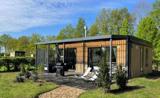 Papillon Country Resort - Glamping.nl
