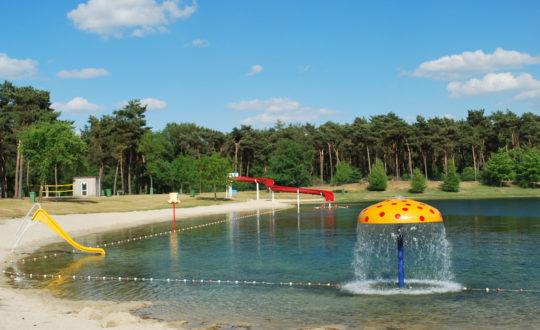 Parc de Witte Vennen - Glamping.nl