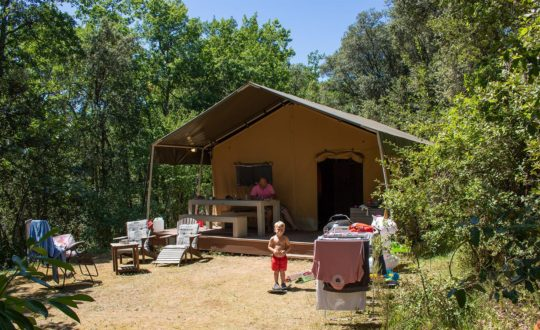 Le Pech Charmant - Glamping.nl