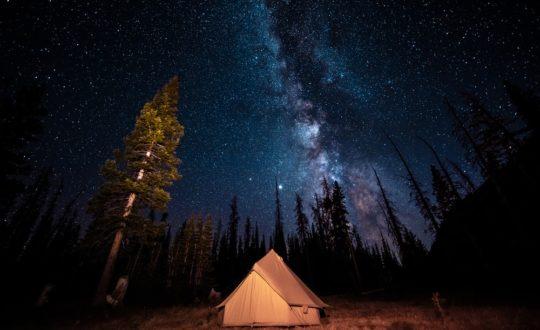 Up-to-date met de laatste kampeertrends