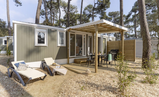Le Littoral - Glamping.nl
