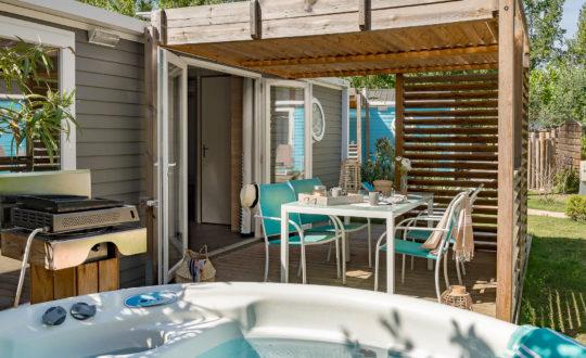 Sandaya Blue Bayou - Glamping.nl