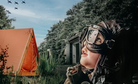 Campground Twenthe - Glamping.nl