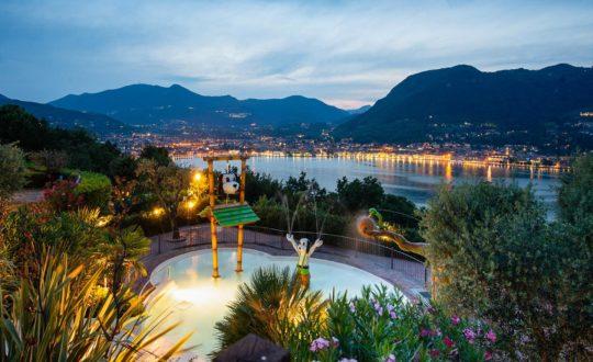 Vol luxe vakantie vieren bij Vacanze Col Cuore
