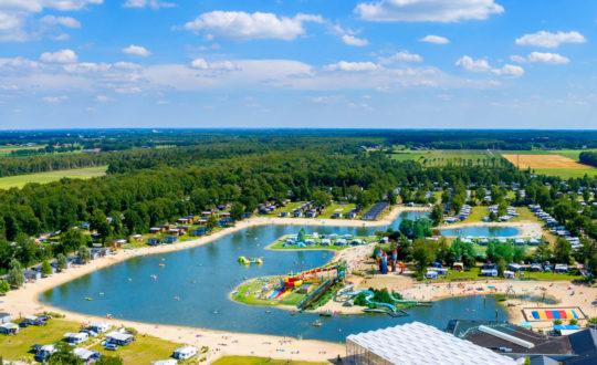 Een vakantie vol activiteiten bij vakantiepark Het Stoetenslagh