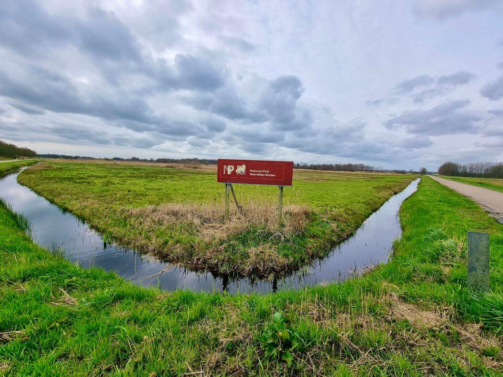 Nationaal Park Weerribben-Wieden Glamping.nl