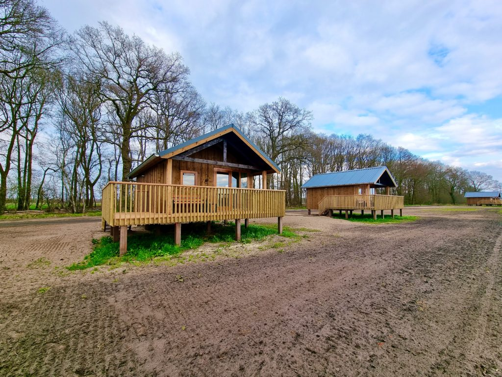 Acker Lodges