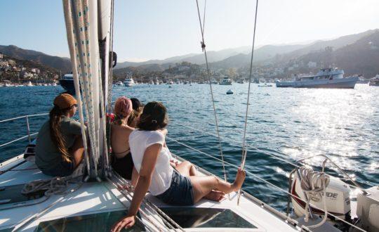 Tip: Combineer glampen met een weekje op zee!