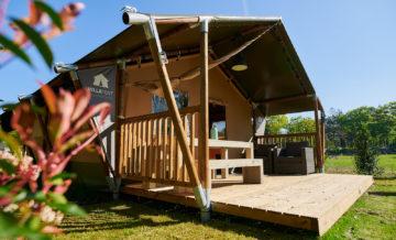 Camping Betuwe - Glamping.nl