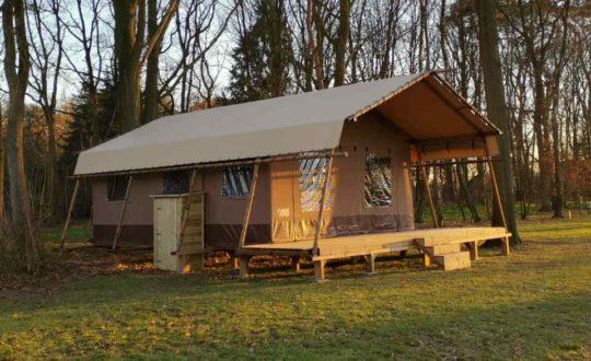 Goorzicht - Glamping.nl