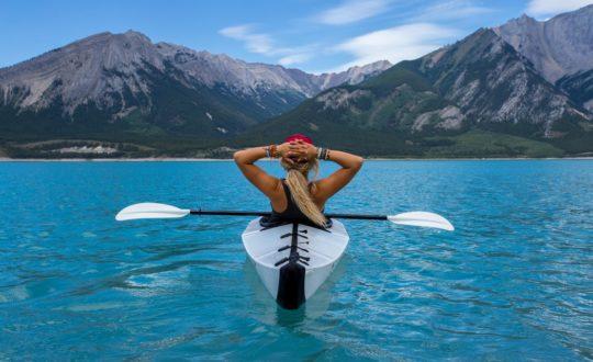 Avontuurlijk op pad in jouw eigen kano