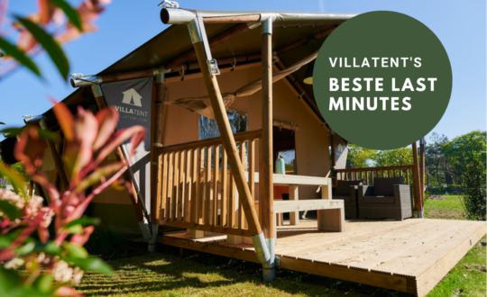 Last minutes Villatent