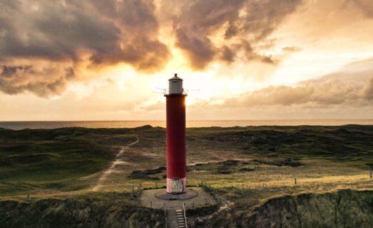 Beleef een glamorous strandvakantie in de kop van Noord-Holland!