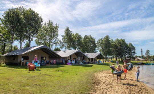 Park Kuierpad - Glamping.nl