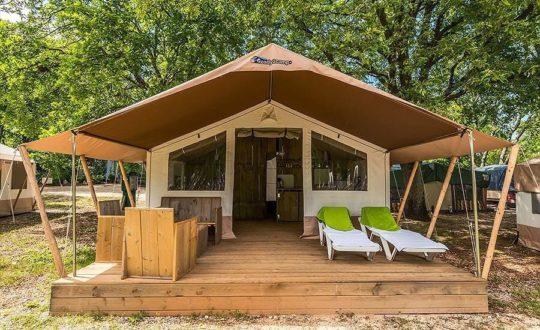 Krk Premium Camping Resort - Glamping.nl