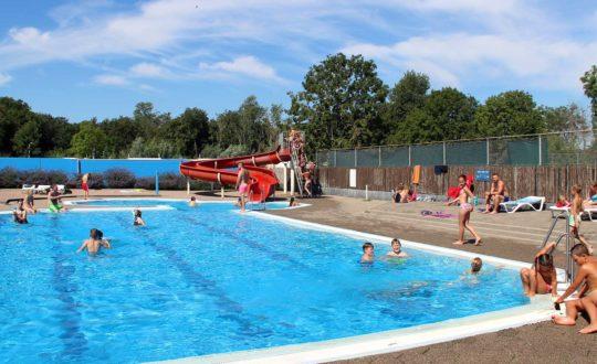 Park Rondeweibos - Glamping.nl