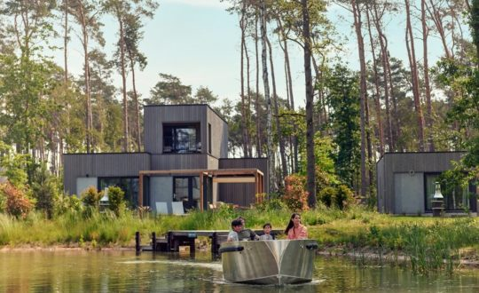 Terhills Resort - Glamping.nl